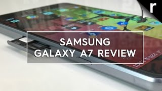 Samsung Galaxy A7 2016 Review: OnePlus 3 destroyer?