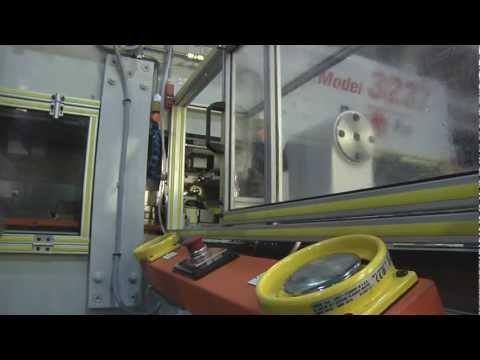 RotoFlo Spline Rolling