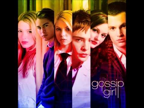 All Of This - Josh Powell & Fraser Smith ( Music From Gossip Girl Dan/Serena/Jenny Promo Season 1 )