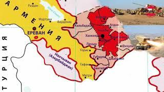Нахчыванский шок: чего ждут от Путина в Армении?