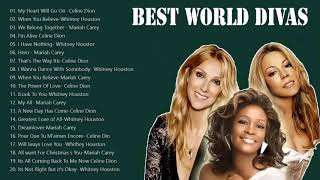 mariah-carey-celine-dion-whitney-houston-greatest-hits-playlist-best-love-songs-of-all-time