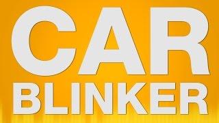 Car Blinker SOUND EFFECT - Relay Turn Signal Relais SOUNDS