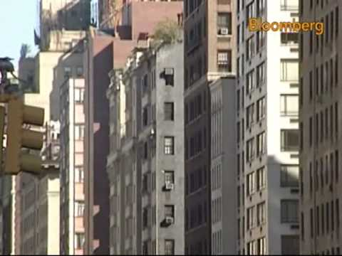 Manhattan Rental Transactions Fall as Unemployment Rises: Video
