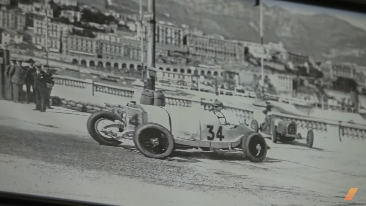 Bugatti And The Groundbreaking History of Racecars -- /ENGINEERED