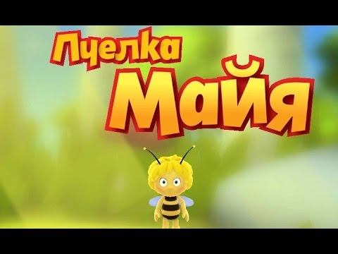 The Ants Quest - Пчелка Майя на Android ( Review)