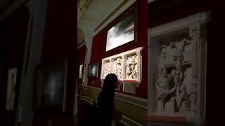 Смотреть видео Санкт-Петербург. Музей Фаберже. ч.3 онлайн