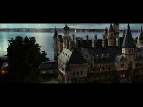 The Great Gatsby - Final scene
