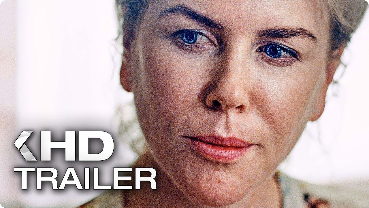 Download THE KILLING OF A SACRED DEER Trailer 2 (2018)