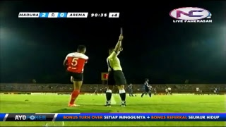 Download Video Live Streaming Olah Raga Indonesia Madura vs Arema MP3 3GP MP4