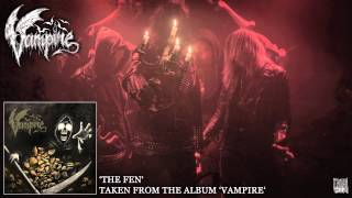 VAMPIRE - The Fen (Album Track)