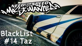 Need for Speed: Most Wanted #2 | Taz!