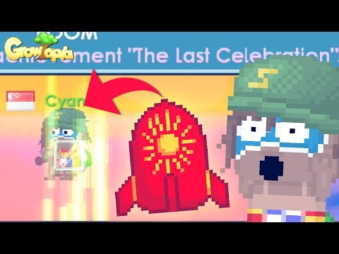 I AM SO LUCKY! - Growtopia [Summerfest 2017] - 동영상