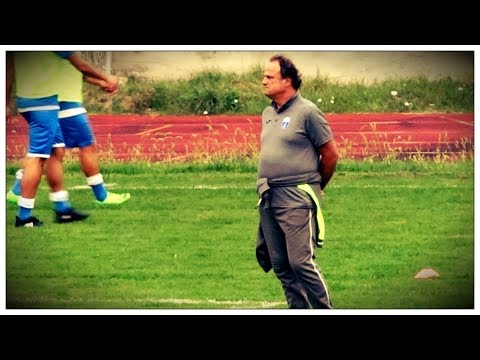 San Marino-Monticelli 0-0, Stallone post gara