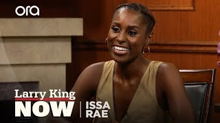 Issa Rae on 'Insecure,' Jerry Seinfeld, & success
