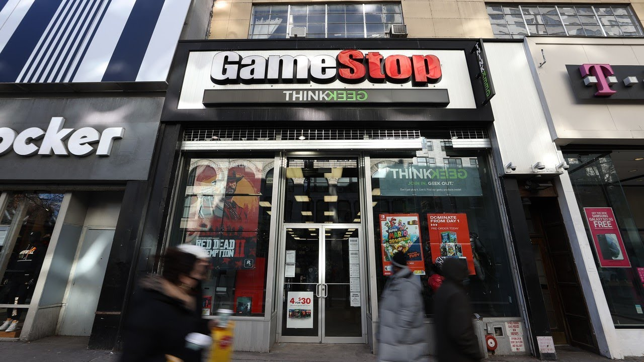 GameStop saga cause the 'big end of town' to 'shoot themselves in the foot'