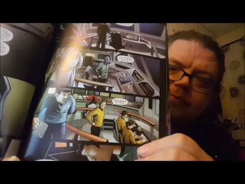 Star Trek: Graphic Novels Collection Issue #4 Spock Reflections