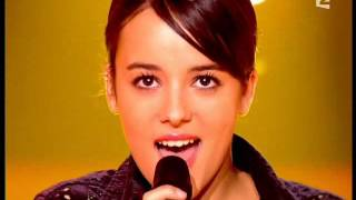 Alizee - La isla bonita классная песня от Ализе