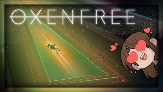 [ Oxenfree ] Finally got around to this great game! (Full playthrough)