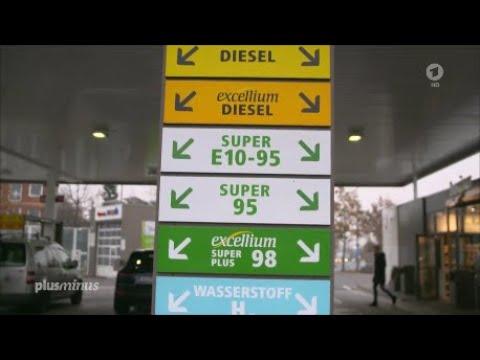 Download Biokraftstoff Super E10: JA oder NEIN?