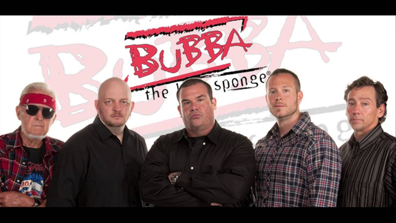 c974d95c Bubba the Love Sponge reviews Together In Exile - YouTube
