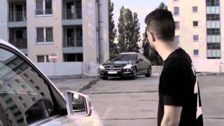 SHINDY FEAT  BUSHIDO   STRESS OHNE GRUND (Official Music Video) 100%