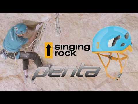 Singing Rock Penta Helmet Review