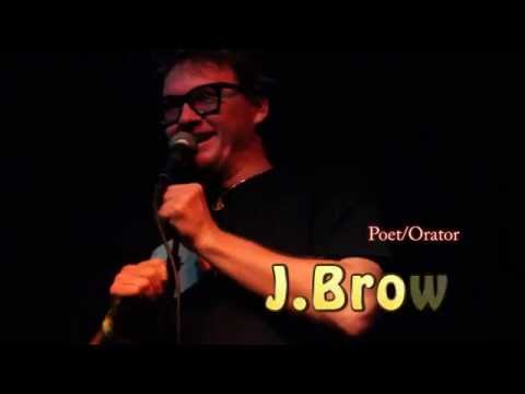 Karmic Detective Films- Jonathon Brown at Burro Bar Jacksonville, FL 2015
