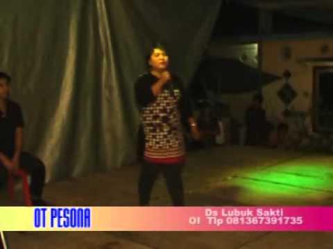 Orgen Tunggal Pesona Show Serumpun Indah Indralaya Vol 1
