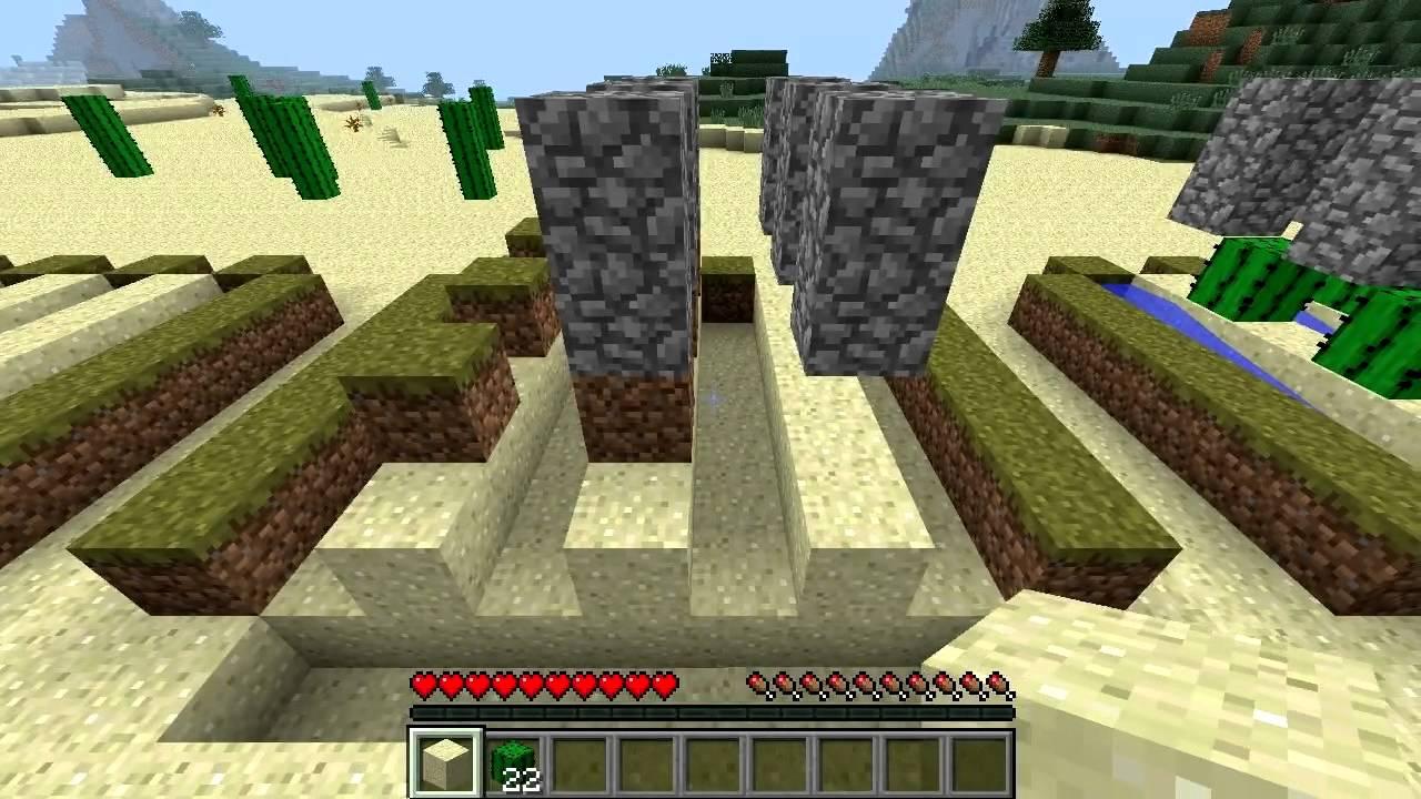 Tutorials/Cactus farming – Official Minecraft Wiki