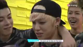 Kpop funny accidents 8