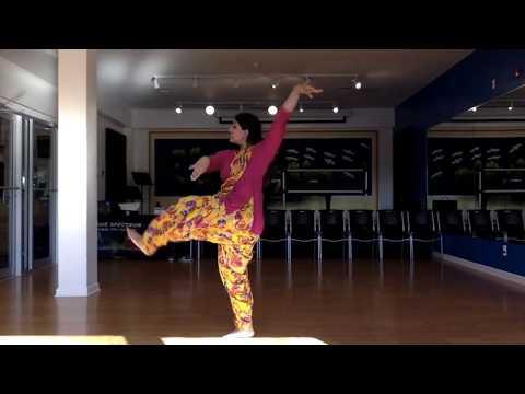 Padayatra | Agam | Dance | Choreography | Semi Classical