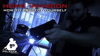 Home Invasion | How to protect yourself