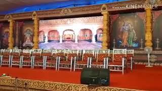 New Rajasthani Shri Rajeshwar Bhagwan Babli