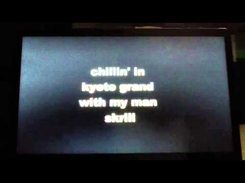 Kyoto skrillex lyrics
