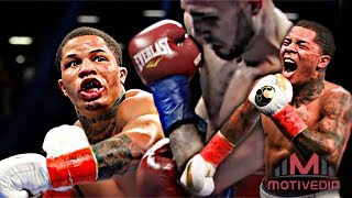 10 Times Gervonta Davis STUNNED His Opponents