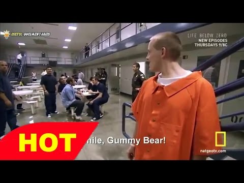 LOCKDOWN  Officers Under Siege  Full Prison Documentary