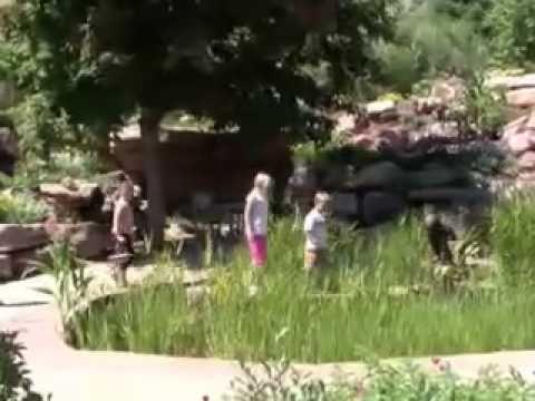Red Butte Garden Arboretum Youtube
