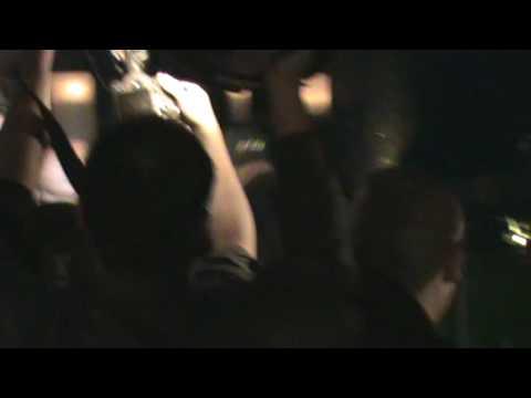 John Mayer carries Rob Dyrdek out of My House night club
