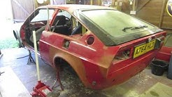 Contemplating a car restoration? Watch this