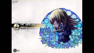 deemo knight iris the sanctuary