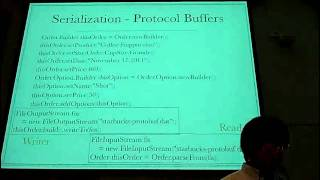 Kazuaki Maeda: Structured Data Representation for Ruby, Groovy and Scala - OSDC 2011