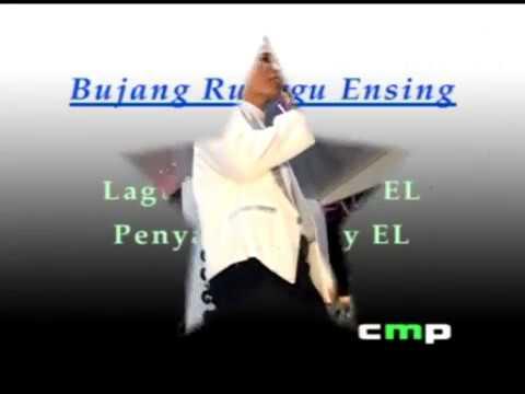 Bujang runggu ensing Karaoke with Lyric