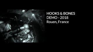 Hooks & Bones - Demo (Full Stream)
