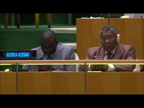 Nana Addo's full speech at the UN