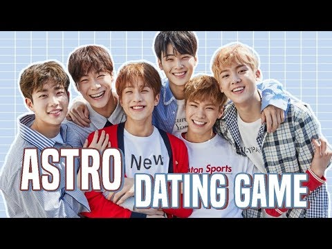 ✩ ASTRO DATING GAME ✩