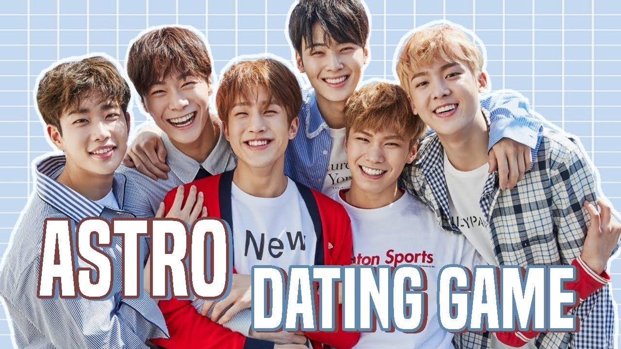 Dating astro
