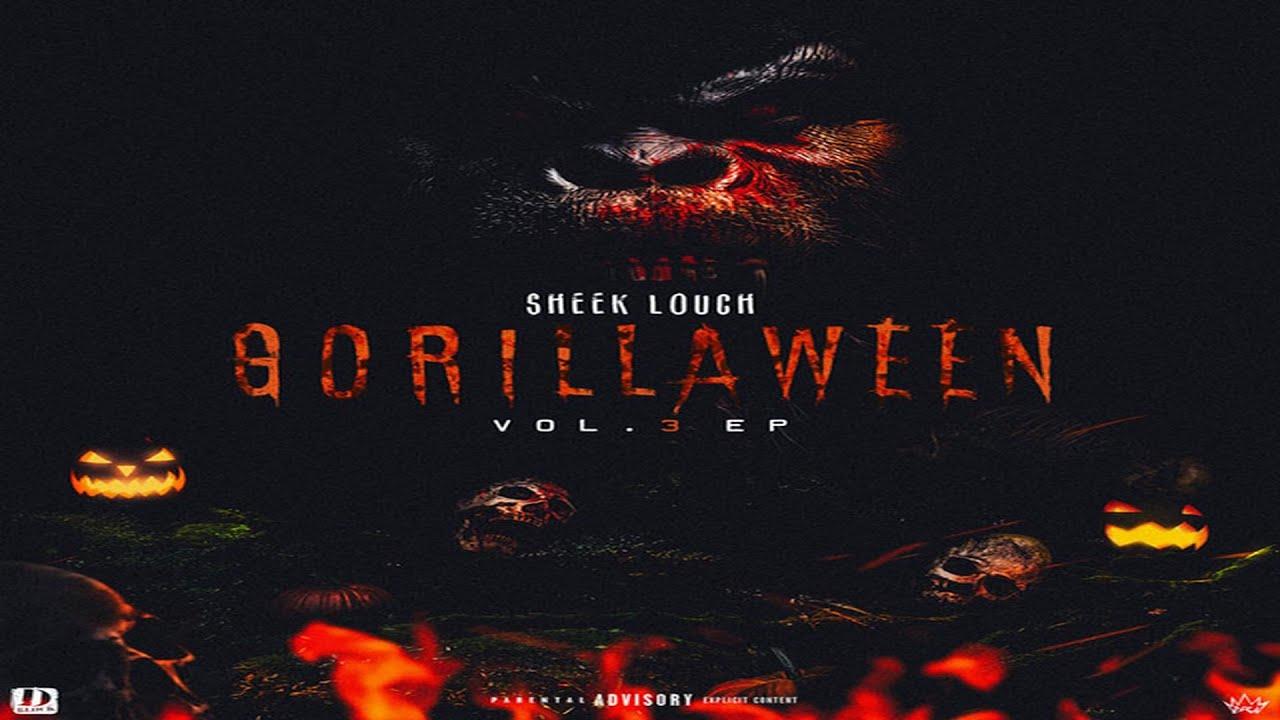 Sheek Louch - Gorillaween 3 (2020 New Full EP) Ft. Joell Ortiz, Dave East, Dyce Payne