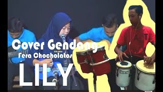 Download lagu Lily dangdut ft Fera chocolatos lagu terpopuler MP3