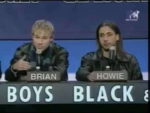 Backstreet Boys - TV -  Secret Diary Full and Complete (@BSBFangirls)