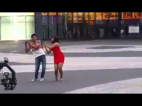 Yaan Tamil Movie Shooting Spot Video From Messe Platz Basel   ultratamil com